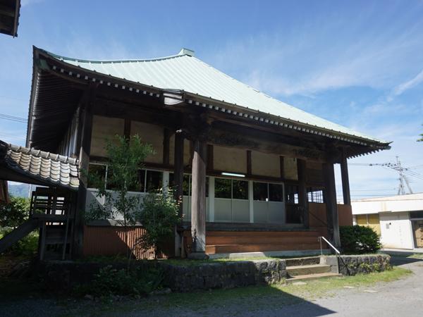熊本・了廣寺